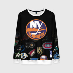 NHL New York Islanders (Z)