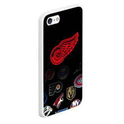 NHL Detroit Red Wings (Z)