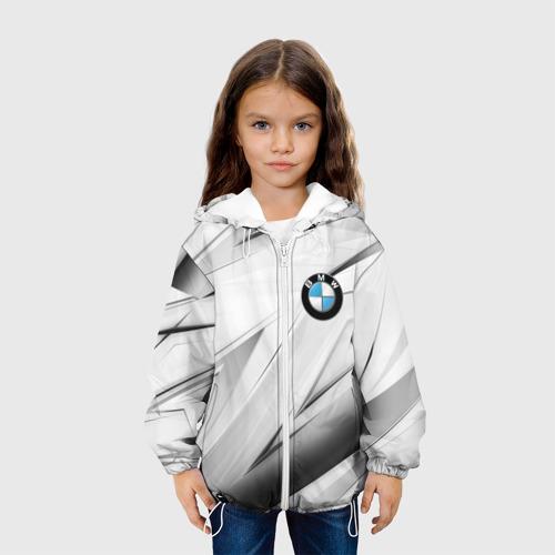 Детская куртка 3D BMW M PERFORMANCE Фото 01