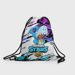 BRAWL STARS SHARK.
