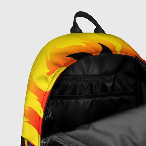 Рюкзак 3D NANI | Brawl Stars Фото 01