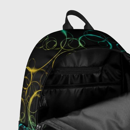 Рюкзак 3D BRAWL STARS MECHA CROW. Фото 01
