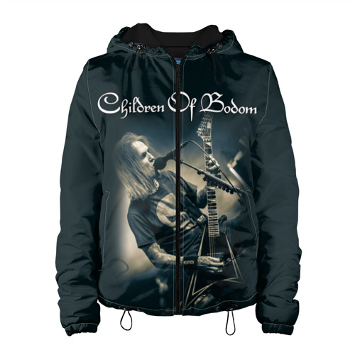 Children of Bodom 4