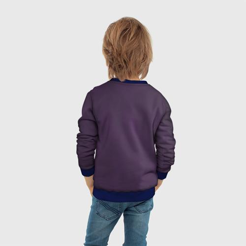 Детский свитшот 3D Fwooper Фото 01