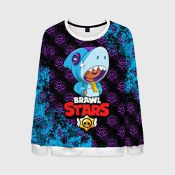 BRAWL STARS SHARK.