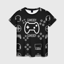 GameBoy | PlayBoy