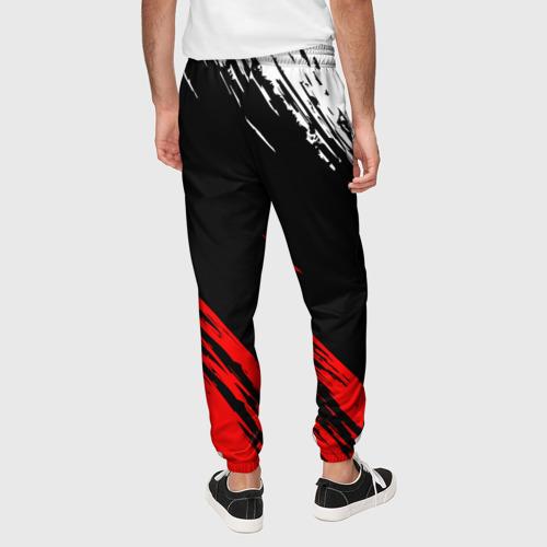 Мужские брюки 3D CHICAGO BULLS Фото 01
