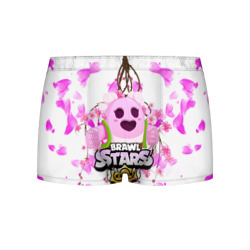 Sakura Spike Brawl Stars