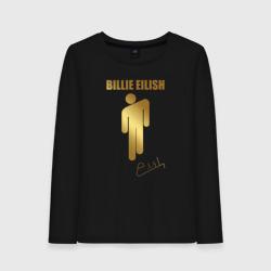 Billie Eilish автограф