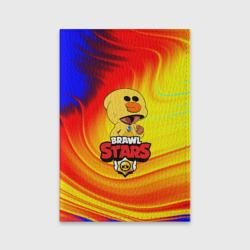 BRAWL STARS:LEON SALLY