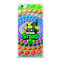 BRAWL STARS:VIRUS