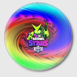 BRAWL STARS:VIRUS