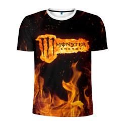 FIRE MONSTER ENERGY (Z)