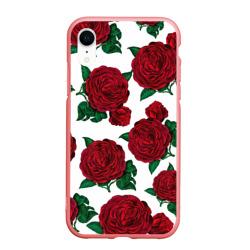 Винтажные розы