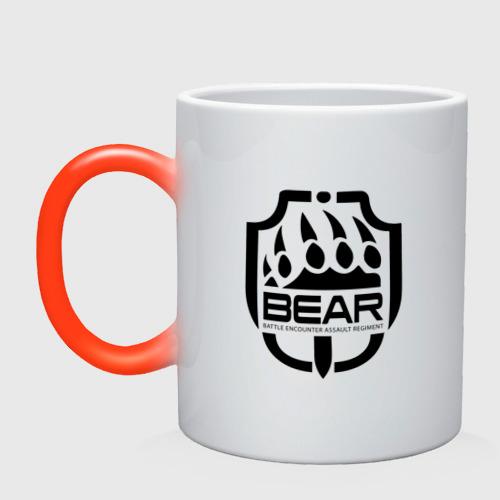 BEAR (Z)