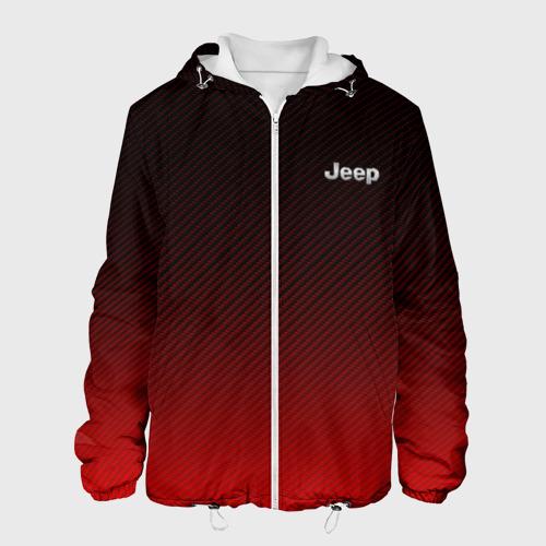 Jeep (+спина) (Z)