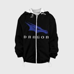 Crew Dragon
