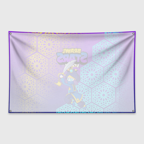 Флаг-баннер ROGUE MORTIS Фото 01