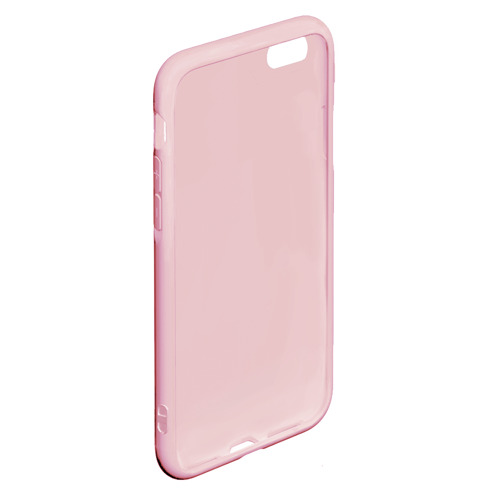 Чехол для iPhone 6Plus/6S Plus матовый Таня Фото 01