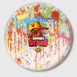 BRAWL STARS:LEON