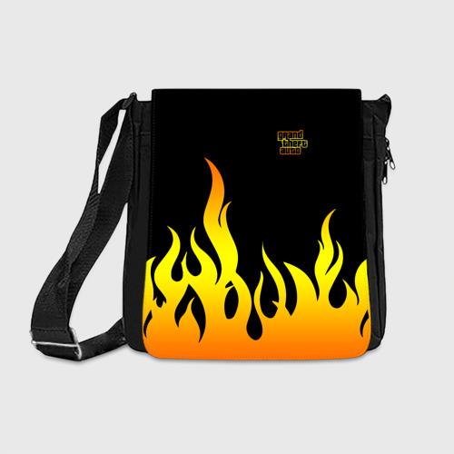 GTA (сумка через плечо) фото 0