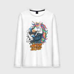 Unicorn Rocker