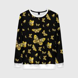 Golden Butterfly pattern