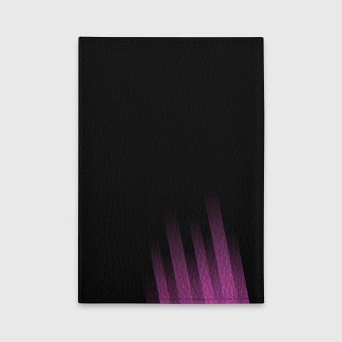 Обложка для автодокументов Neo Akira Фото 01