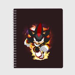 Sonic. Шедоу