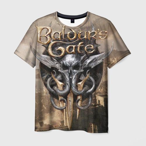 baldur`s gate 3