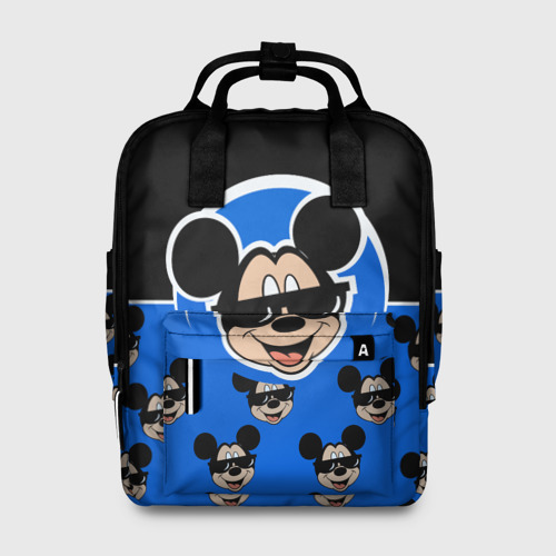 Женский рюкзак 3D  Disney.Микки Маус Фото 01