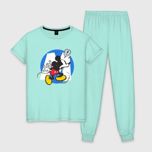 Disney.Микки Маус