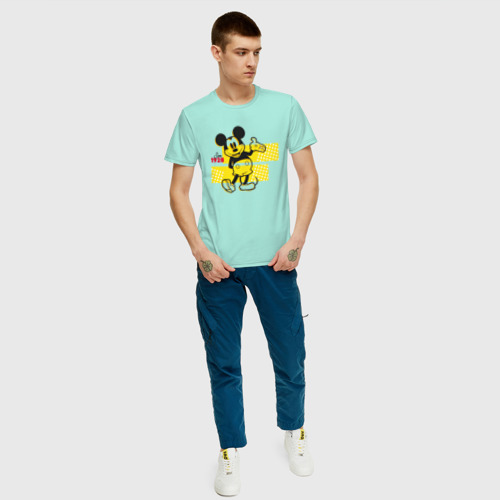 Мужская футболка хлопок Since 1928 Фото 01