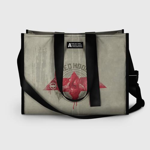 Red Hood сумки