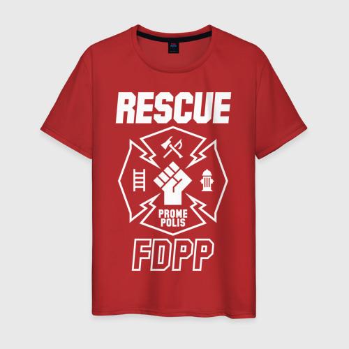 PROMARE FDPP