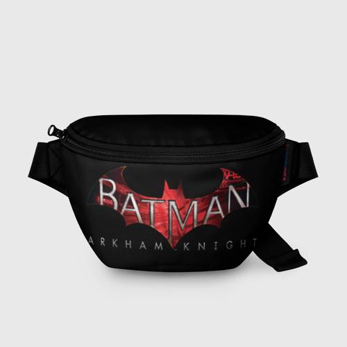 Batman: Arkham Knight поясная