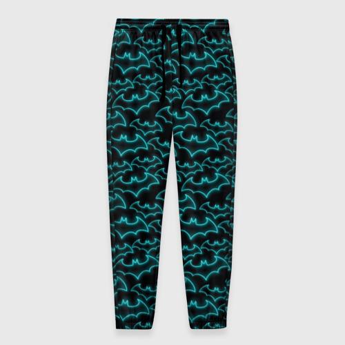 Мужские брюки 3D Batman pattern Фото 01