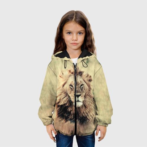 Детская куртка 3D Lion King Фото 01