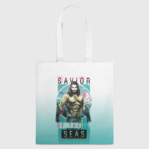 SAVIOR OF THE SEAS