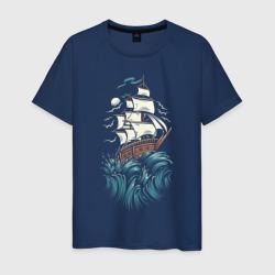Борьба моряка