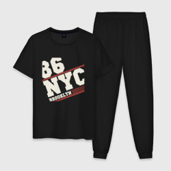 1986 New York Brooklyn