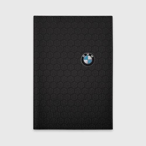 Обложка для автодокументов BMW Фото 01