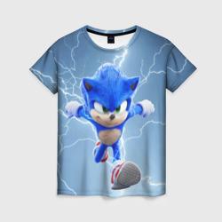 Sonic | Молнии