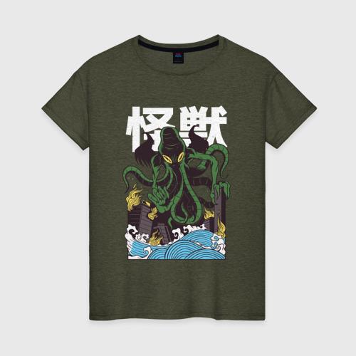 Японский Ктулху