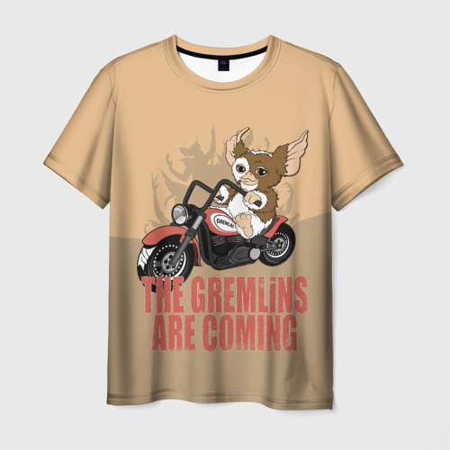The Gremlins are coming