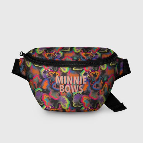 Минни Маус (bows)