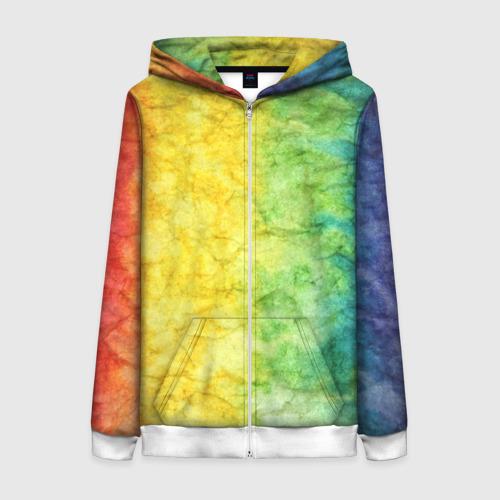 разноцветный акварель градиент