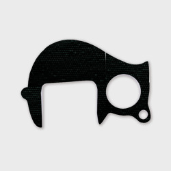 Текстура геометрия ромбы черны
