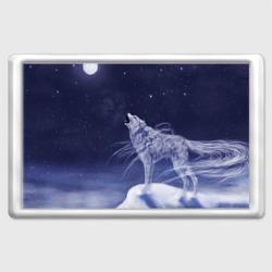 WOLF WHITE(D)