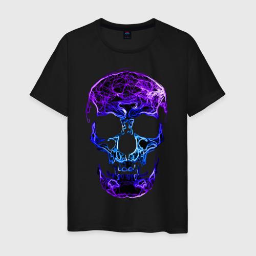 Мужская футболка хлопок Illusion Фото 01